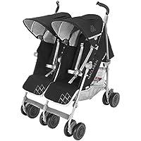 Maclaren carritos sillas de paseo y for Carritos de bebe maclaren