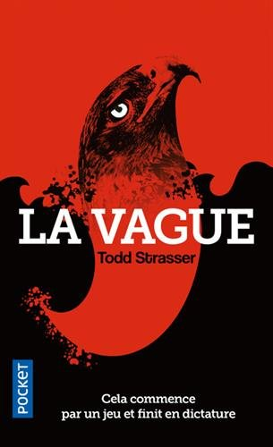 Vague (Pocket) por Todd Strasser