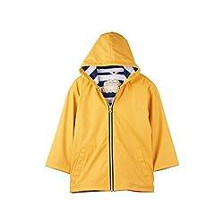 Hatley Zip Up Splash Jacket...