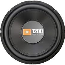 """Jbl Cs-1200Wsi 12"""" Car Audio Subwoofer (1200W 300 Rms)"""