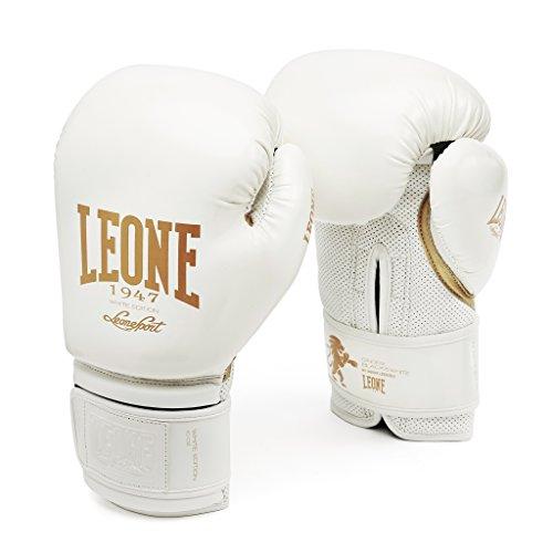 Leone 1947 GN059 Guantes de Boxeo