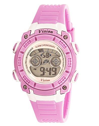 Vizion 8017076-4  Digital Watch For Kids