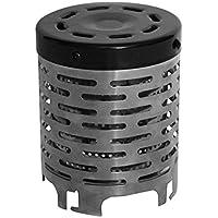 Butsir Sp00305 Calentador, Transparente