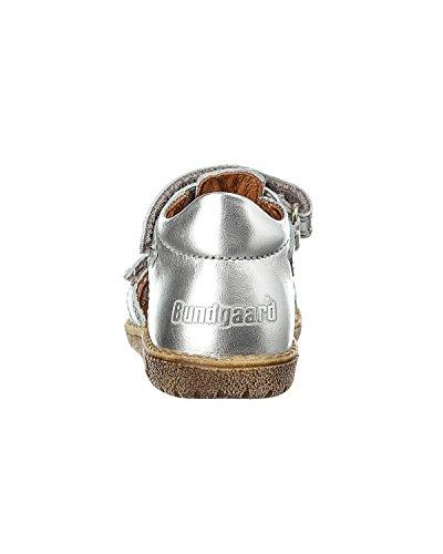 Bundgaard - Sandales - Rajka Silver *