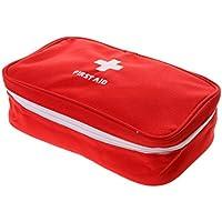 MagiDeal Erste Hilfe Tasche, Notfalltasche, Aufbewahrungstasche für Erste Hilfe Kit - im Freien Aktivitäten Verletzung... preisvergleich bei billige-tabletten.eu