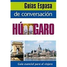 Guía de conversación húngaro (Guias De Conversacion)
