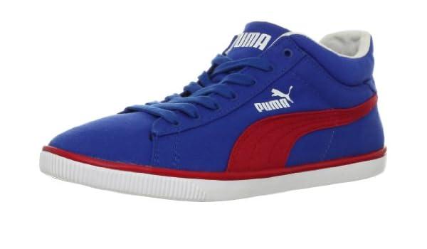 PUMA Glyde Lite Mid Fashion Sneaker