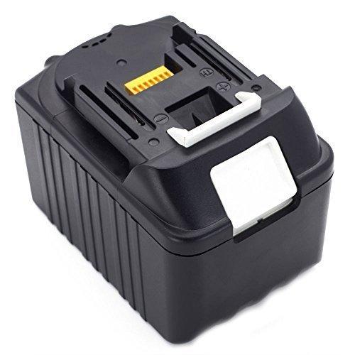 Preisvergleich Produktbild Elektrowerkzeug Akku Ersatz Makita BL1840 BL1830 BL1850 BL1860 18V 4,5 ah