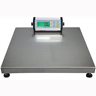 Adam Equipment CPWplus 200M mittlere Plattformwaage, 200kg, 50g