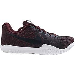 Nike Zapatilla Kobe Bryant Mamba Rage (46)