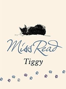 Tiggy by [Read, Miss]