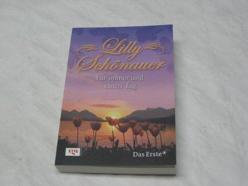 Lilly Schönauer: Für immer und einen Tag [Kindle Edition]