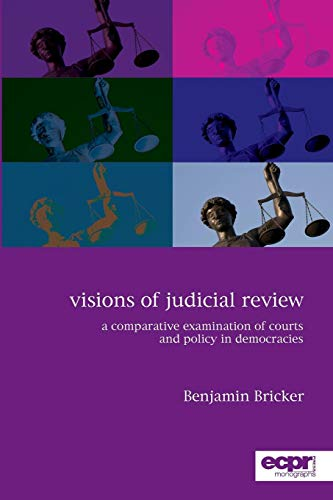 Visions of Judicial Review Cover Image