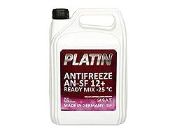 Frostschutz Kühlerfrostschutz - Fertigmischung G12+ (5 L) | Preishammer