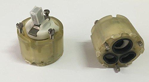 Ideal Standard Kartusche Keramik Einhebelmischer Ceramix Durchmesser 47–Die Patrone in Verkauf ist ohne Schrauben–geeignet für Modelle Ceramix (von 1984zu 1991)
