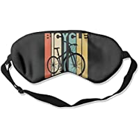 Vintage Style Bicycle Silhouette 99% Eyeshade Blinders Sleeping Eye Patch Eye Mask Blindfold For Travel Insomnia... preisvergleich bei billige-tabletten.eu