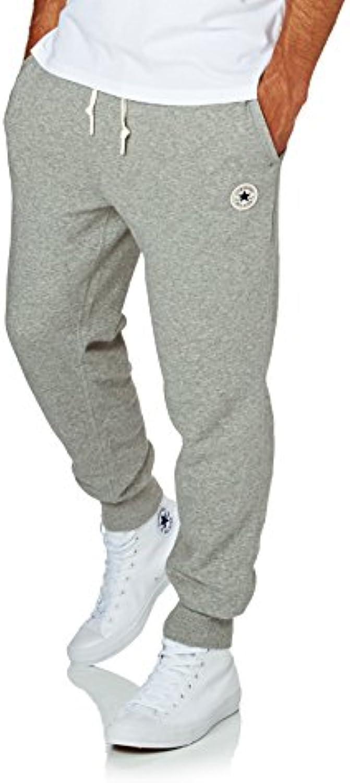 91df09504a Converse – Pantaloni da Uomo Core Core Core Rib Cuff Jogger   durabilità    Sulla Vendita