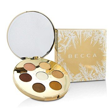 Becca Cosmetics Shimmering Skin Perfector Eye Lights Palette -