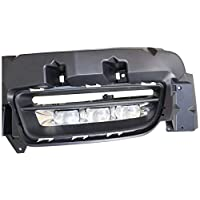 FOGLIGHT CHARGER 2015-2016 CY024LED