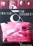 Siouxsie & The Banshees–10x 15cm Postkarte