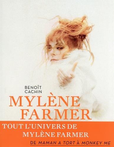 Mylène Farmer - Au fil des mots, 2e éd...