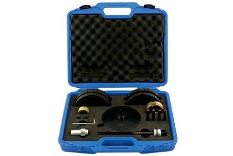 Laser 5568 GEN2 Wheel Bearing Kit, 78 mm