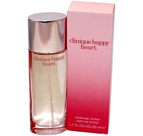 Clinique Happy Heart Eau de Parfum Spray 50 ml: