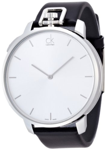 Calvin Klein Mens Watch K3Z211C6