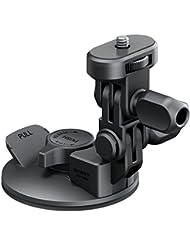 Sony VCT-SCM1 Fixation Voiture à Ventouse pour Action Cam - Noir