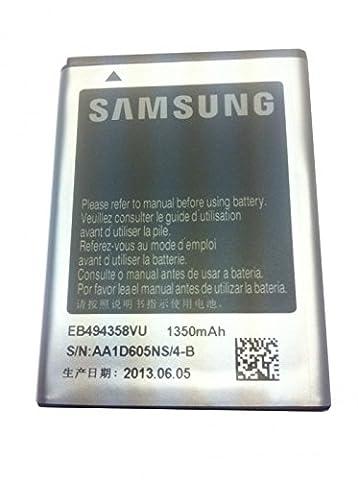 Samsung EB494358VU Original Akku für Samsung Galaxy Ace S5830