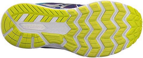 Saucony Men's Breakthru 3 Men's Footwear Purple