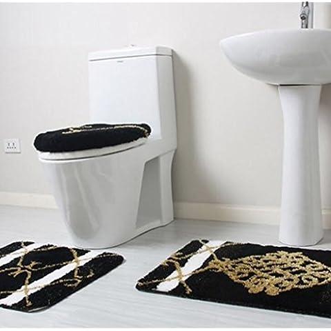 XWG Toilet Mat / WC Ammortizzatore del