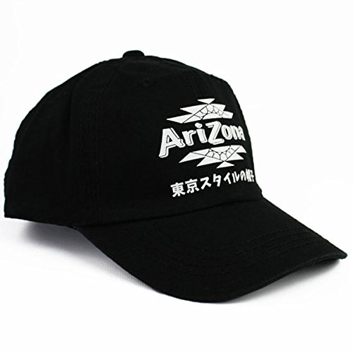 Arizona Japanese 6 Panel Casquette