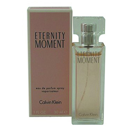 Calvin klein eternity moment eau de parfum - profumo spray da donna, 30 ml
