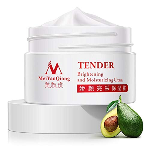Bulary Gesichtscreme Hautpflege Facelifting Essence Tender Anti-Aging Whitening Faltenentfernung Gesichtscreme Hyaluronsäure Feuchtigkeitscreme Verbesserung Haut für Stirn Falten Nasolabial Falten