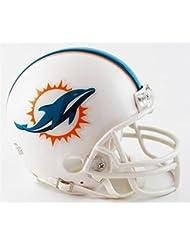 NFL Riddell Football Mini-Helmet Miami Dolphins