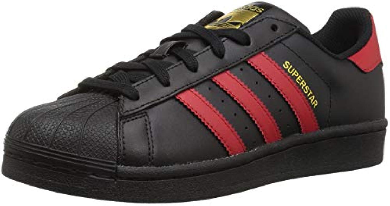 Adidas - Superstar J, Scarpe Basse Unisex – Adulto | | | Outlet  7b906a