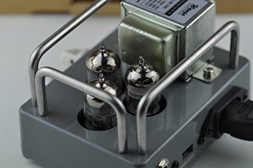 Biyang VT-1H Valve di testa amplificatore per chitarra