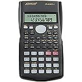 Calculadora científica Por wihoo, calculadora para estudiantes