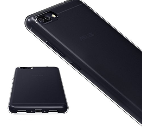 Custodia Asus Zenfone 4 Max ZC520KL Cover