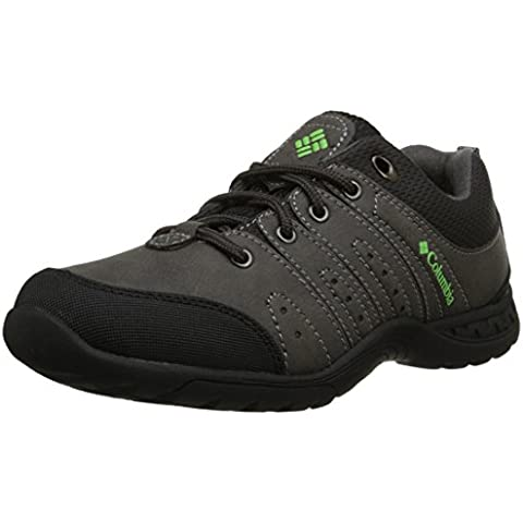 Columbia - Youth Adventurer, Scarpe da escursionismo Unisex –