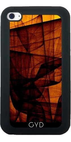 Coque pour Iphone 6 (4,7 '') - Abstrait by hera56 Silicone