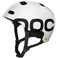 White Mips Bianco Poc Casco hydrogen Ciclismo Da Crane 51 CwXvqZ0