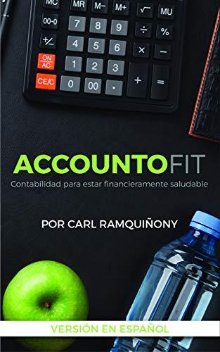 ACCOUNTOFIT versión Español: Contabilidad para estar ...