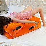 ZCXZY Yoga Divano Combinazione Cuscino Portatile Cuscino Gonfiabile Mobili Sdraio Passerella Cuscino Umano