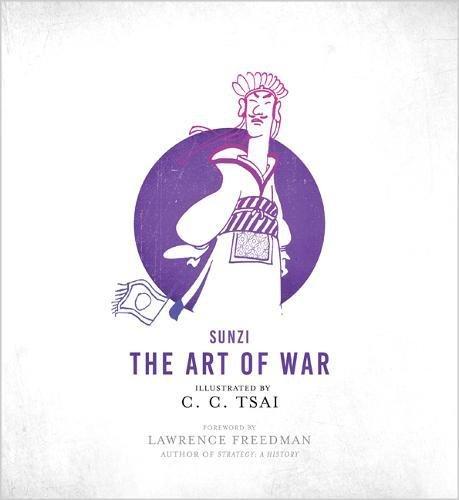 The Art of War (The Illustrated Library of Chinese Classics) por Sunzi Sunzi