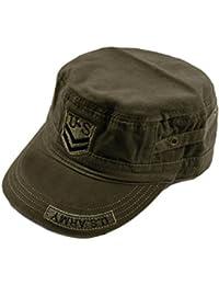 Damen Mütze Schirmmütze in Braun   Wildlederoptik  Mütze Hut Cap Damenmützen