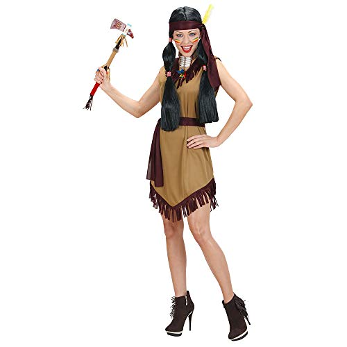 Widmann Erwachsenenkostüm - Franzen Kostüm