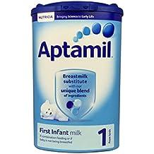 Aptamil 1 primo latte dalla nascita - 4 x 900gm