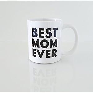 Kaffeebecher für die Mama, formschön, weiß aus Keramik. Toller Kaffeebecher für alle Kaffeetrinker und Interiorfans......zeitlos, einzigartig, modern, schlicht und edel. Ideale Geschenkidee für den Muttertag oder sich einfach mal so.